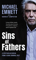 Sins of Fathers  a Spectacular Break from a Criminal  Dark Past PDF