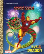 Eye of the Dragon (Marvel: Iron Man)