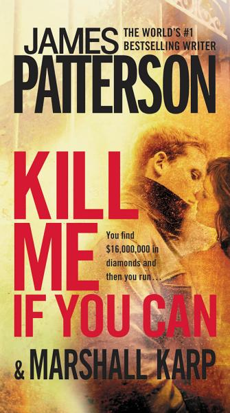 Download Kill Me If You Can Book