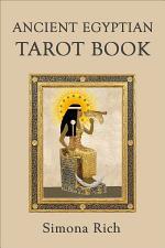 Ancient Egyptian Tarot Book