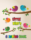 Little Bird's Coloring Book