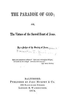 The Paradise of God PDF