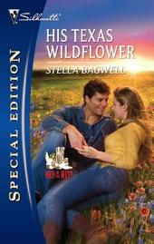 His Texas Wildflower