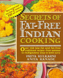Secrets of Fat-free Indian Cooking