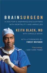 Brain Surgeon Book