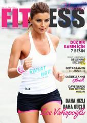 Monthly Fitness; Mayıs 2015: Aylık Sağlık, Bakım ve Fitness Dergisi