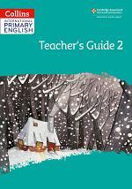 Collins International Primary English – International Primary English Teacher's Guide: Stage 2