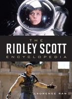 The Ridley Scott Encyclopedia PDF