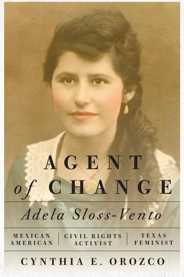 Agent of Change PDF
