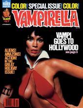 Vampirella Magazine #67