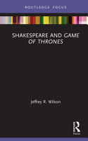 Shakespeare and Game of Thrones PDF