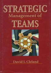 Strategic Management Of Teams Book PDF