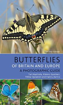 Butterflies of Britain and Europe PDF