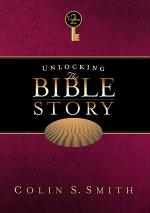 Unlocking the Bible Story: Old Testament