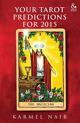 Your Tarot Predictions for 2015 PDF
