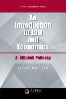 An Introduction to Law and Economics PDF