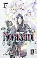 Noragami 17 PDF