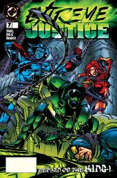 Extreme Justice (1994-) #7