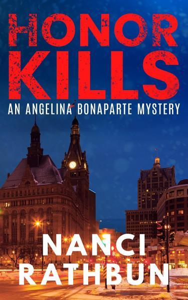Download Honor Kills Book