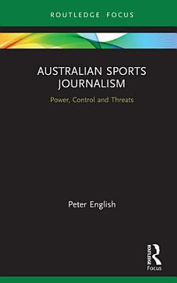Australian Sports Journalism PDF