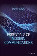 Essentials of Modern Communications