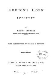 Oberon's horn: a book of fairy tales