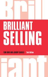 Brilliant Selling: Edition 2