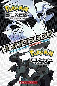 Pok  mon Black Version   Pok  mon White Version Book