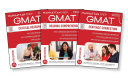 GMAT Verbal Strategy Guide Set PDF