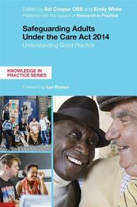 Safeguarding Adults Under the Care Act 2014 PDF