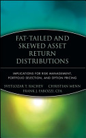Fat Tailed and Skewed Asset Return Distributions PDF