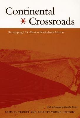 Continental Crossroads PDF
