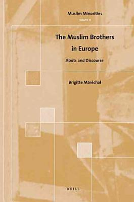 The Muslim Brothers in Europe PDF