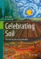 Celebrating Soil PDF
