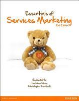 Essentials of Services Marketing PDF