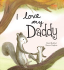 I Love My Daddy Book