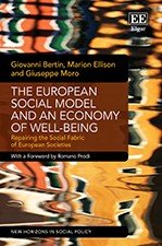 The European Social Model and an Economy of Well being