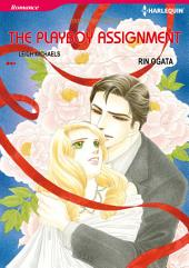 The Playboy Assignment - Finding Mr. Right 2: Harlequin Comics