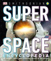 Smithsonian  Super Space Encyclopedia PDF