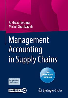Management Accounting in Supply Chains