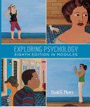 Exploring Psychology in Modules  High School Version