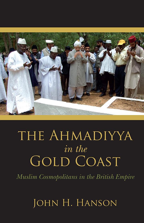 The Ahmadiyya in the Gold Coast