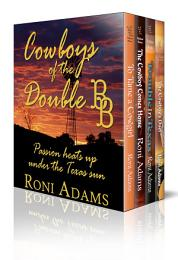 Cowboys of the Double B