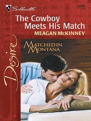 The Cowboy Meets His Match