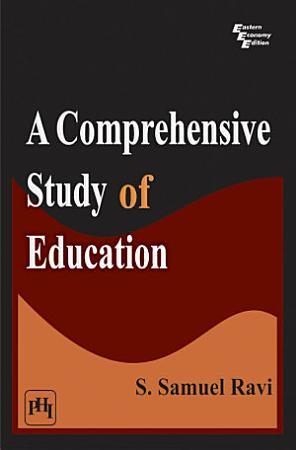 A Comprehensive Study of Education PDF