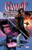 Gambit  Thieves  World