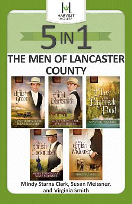 The Men of Lancaster County 5 in 1