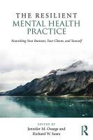 The Resilient Mental Health Practice PDF