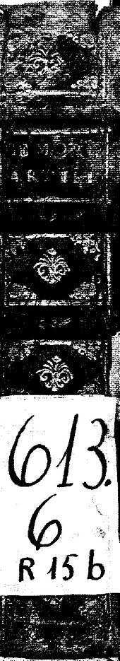 Bern. Ramazzini... De morbis artificum diatriba: nec non eiusdem dissertatio logica ; Accedunt Lucae Antonii Portii In Hippocratis librum De veteri medicina paraphrasis