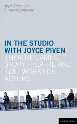 In The Studio With Joyce Piven Book PDF